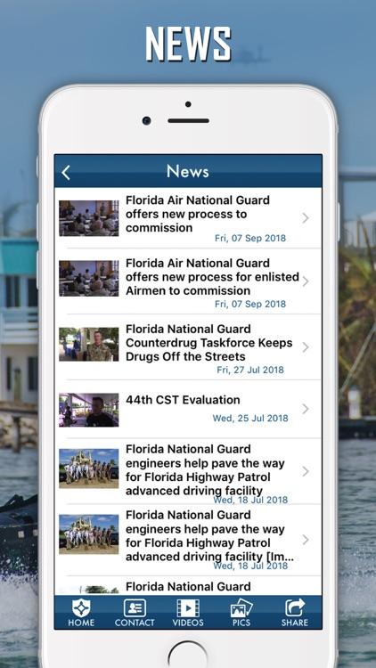 Florida National Guard