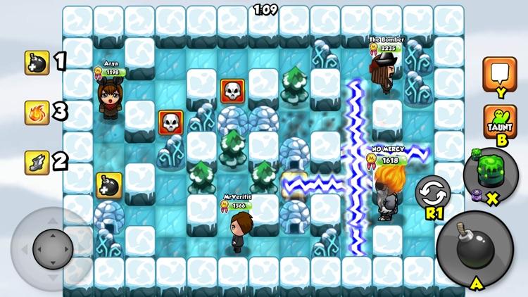 Bomber Friends! screenshot-6