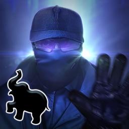 Detectives United: Shrine