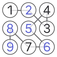 Codes for Number Chain - Logic Puzzle Hack