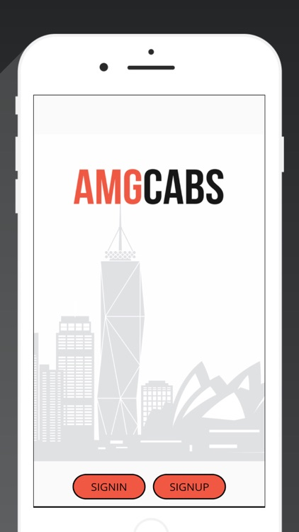 AMG cabs