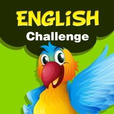 Activities of English Challenge