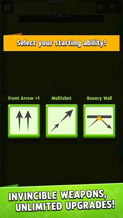 Archero screenshot-5