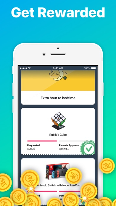 Habitz: Kids Learn Good Habits screenshot three