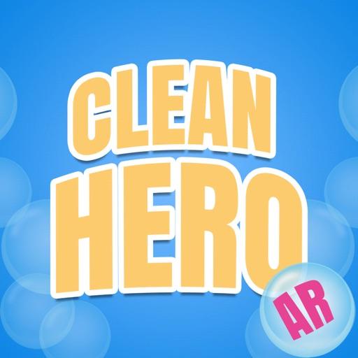 Clean Hero AR!