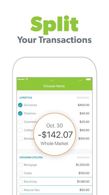 EveryDollar Easy Budgeting App screenshot-6