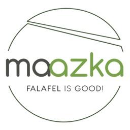 Maazka