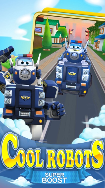 Super Wings - Jett Run