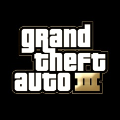 Grand Theft Auto III app critiques