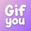 Banuba Limited - GifYou: 顔を変える & GIF画像を作成する アートワーク