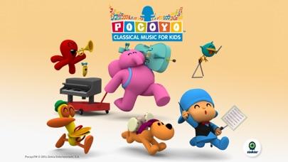 Pocoyo Classical Music Liteのおすすめ画像4