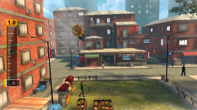 Sniper Honor: 3D Shooting Game screenshot-5