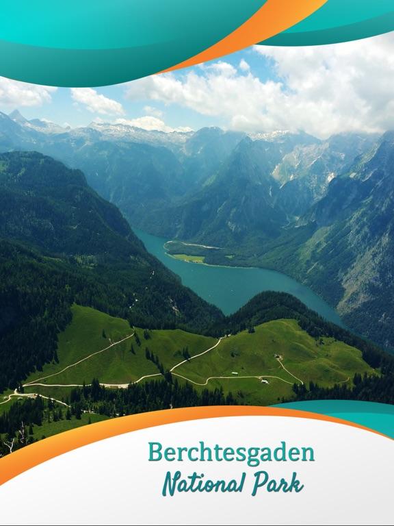 Berchtesgaden screenshot 6
