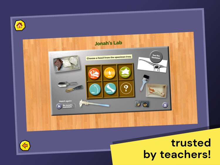 OLogy: Science for Kids screenshot-5