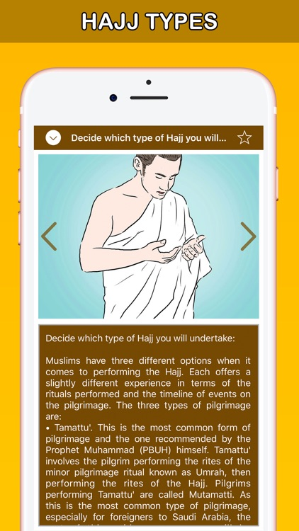 Hajj & Umrah Guide PRO screenshot-5