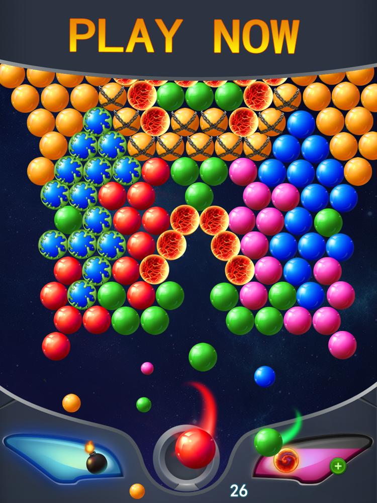 Bubble Pop-Bubble Pop Games App for iPhone - Free Download Bubble Pop-Bubble Pop Games for iPad