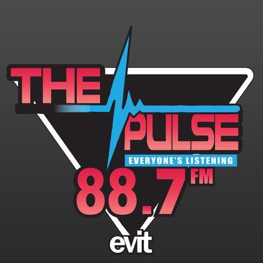 88.7 The Pulse icon