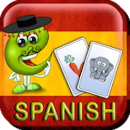 Spanish Baby Flash Cards