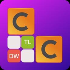 Activities of CraniumCrush: Words