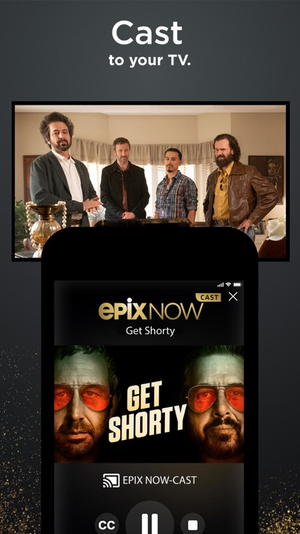 EPIX NOW: Watch TV and Movies screenshot-5