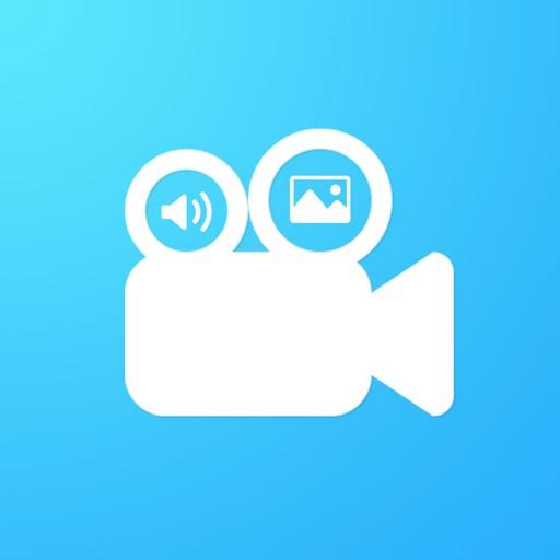 ستوديو تركيب الفيديو iOS App