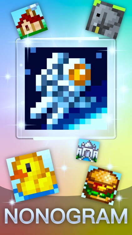 Nonogram - Picross Puzzles screenshot-2
