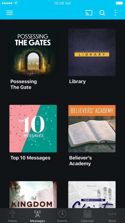 House of Praise Toronto