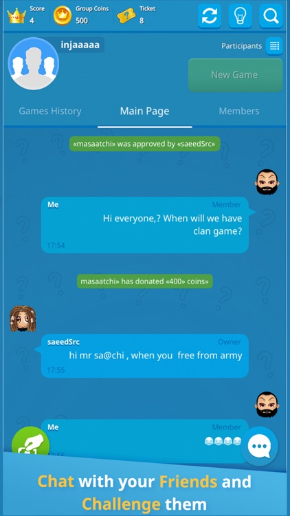 Quiz of Kings (Online Trivia) screenshot-3
