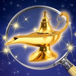 Aladdin: Hidden Object Games