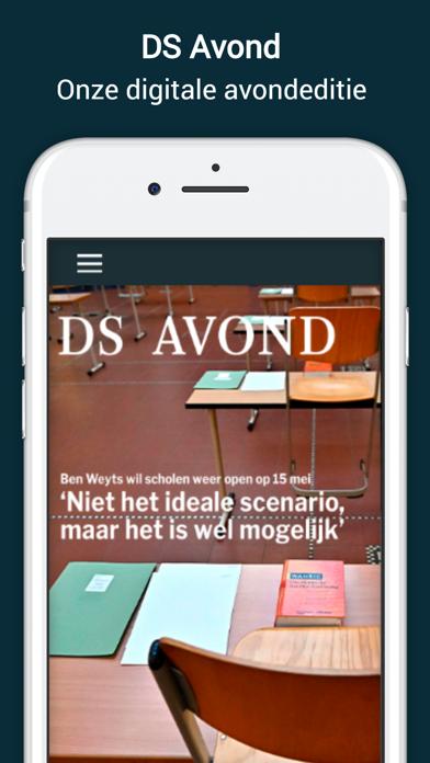 De Standaard Krant & DS Avondのおすすめ画像5