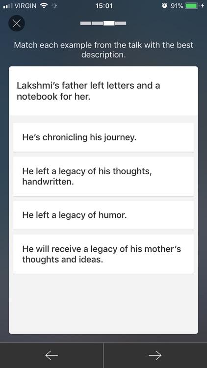 Learn English – NGLearning screenshot-4