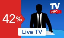 Live TV – Deutsches Fernsehen