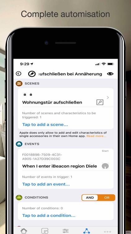 myHome - Home Automation screenshot-4