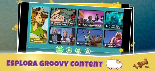 Misteri Di Scooby Doo Su App Store