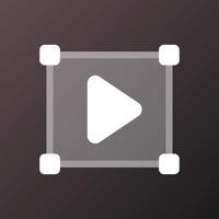 Crop Video: Cortar & Dividir apk