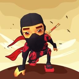 Ninja fighter 3D : Fight Hero