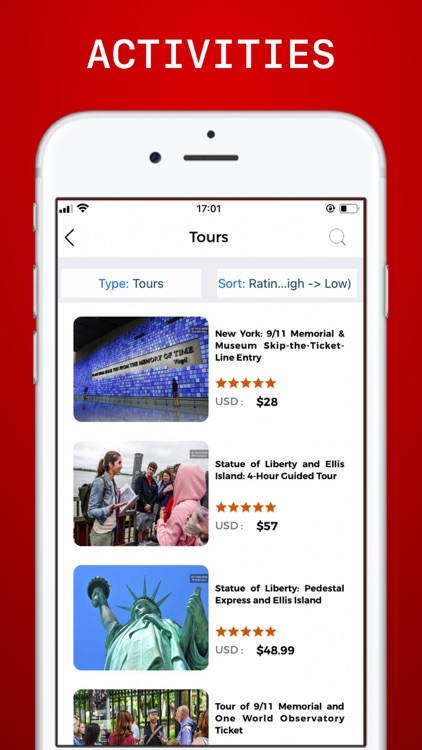 New York City Travel Guide screenshot-5