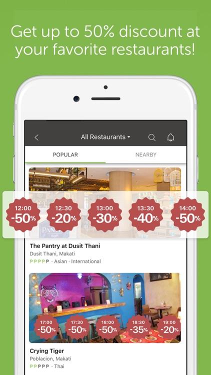 MetroMart: #1 Grocery Delivery screenshot-3