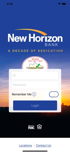 New Horizon Bank MobileBanking on the App Store