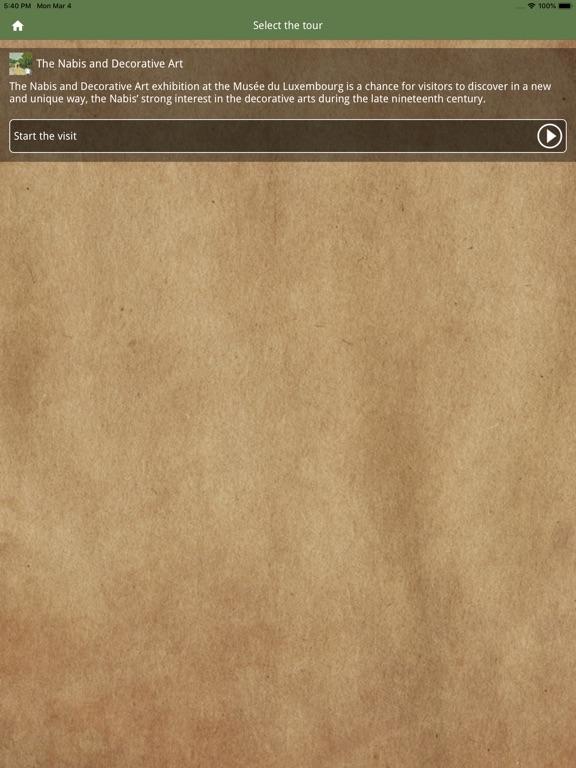 Nabis screenshot 8