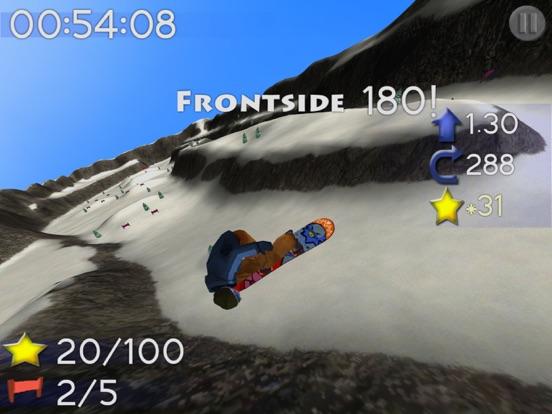 Big Mountain Snowboardingのおすすめ画像2