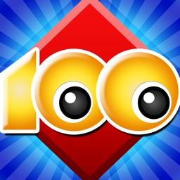 100 к 1: онлайн игра с другом