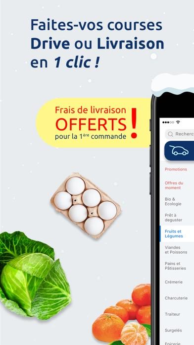 Télécharger Carrefour : courses & fidélité pour Pc