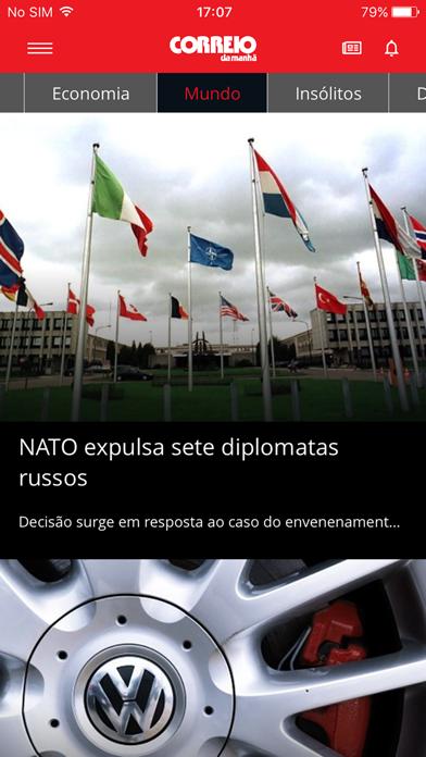 messages.download CM Jornal software
