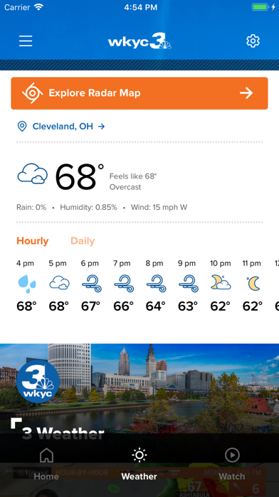 Cleveland News from WKYC - App - Apps Store