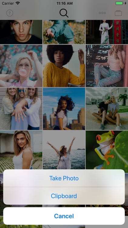 Reverse Image Search by Image screenshot-4