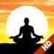 App Icon for Relajación HD App in Colombia IOS App Store