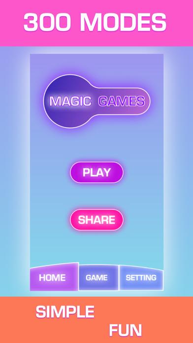 点击获取Magic Games: Piano White Tiles