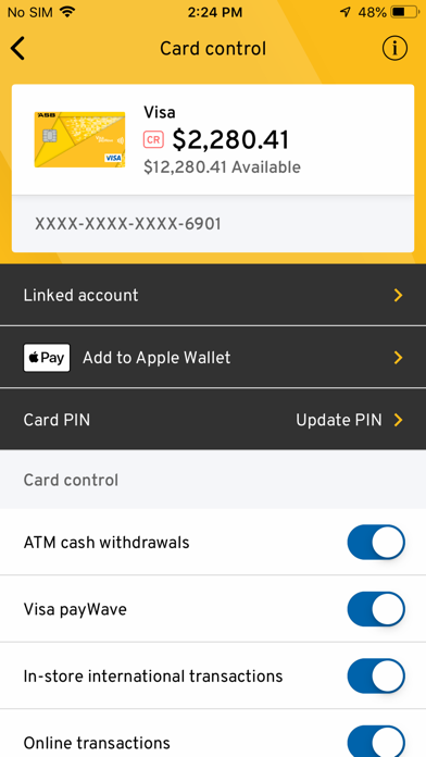 ASB Mobile Banking App Report on Mobile Action - App Store