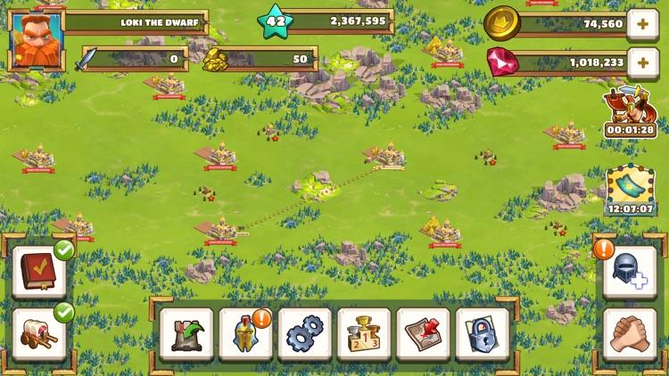 Empire: Age of Knights screenshot-6